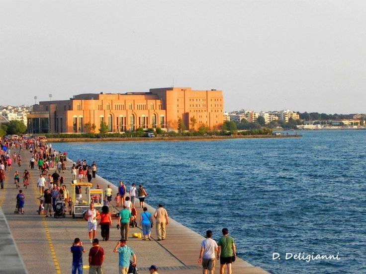 Thessaloniki - DEFINITELY GREECE - Premium trips in Greece