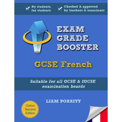 Gcse french writing coursework