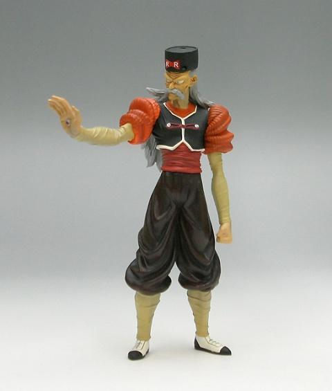 Listado de Personajes 647224120635af6fa779ae7551f8e2d9--dragon-ball-action-figures
