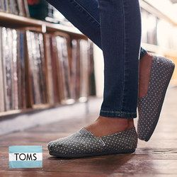 New at Zulily! TOMS on sale! - http://www.pinchingyourpennies.com/new-at-zulily-toms-on-sale/ #Pinchingyourpennies, #Toms, #Zulily