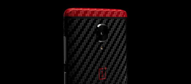OnePlus 3 Skins, Wraps & Decals // dbrand