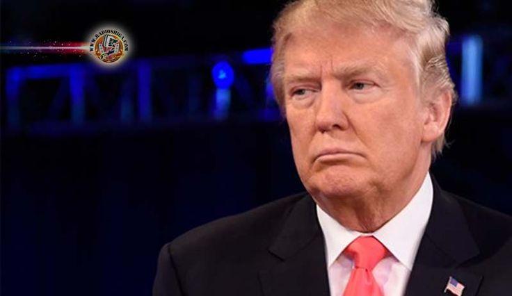 Trump insta a China a ajudar a resolver o problema da Coreia do Norte. O presidente dos EUA, Donald Trump, pediu à China que use sua influência sobre a Core