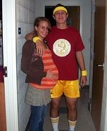 Homemade Costumes for Couples - Costume Works (page 10/14)