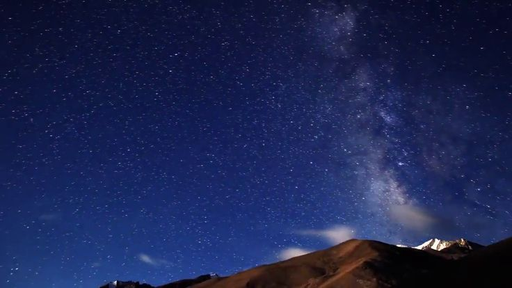 Stars in the Night - Free Stock Video - License: CC0 Public Domain (Free for commercial use No attribution required) Stars in the Night - Free Stock Footage