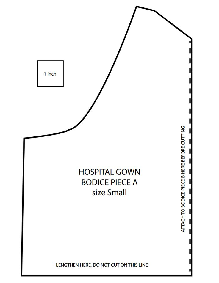 Hospital Gown Pattern Pieces.pdf - Google Drive