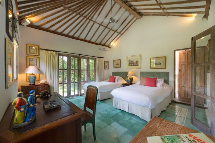 Page 3 « Photo gallery | The Orchard House – Seminyak 4 bedroom luxury villa, Bali - Orchard House - Guest Bedroom Two