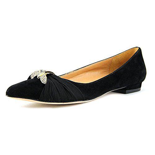 Womens Badgley Mischka Women's Jenny Ballet Flat Outlet York Size 40