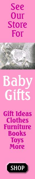 Find a baby store for toys and baby gifts and other baby stuff.