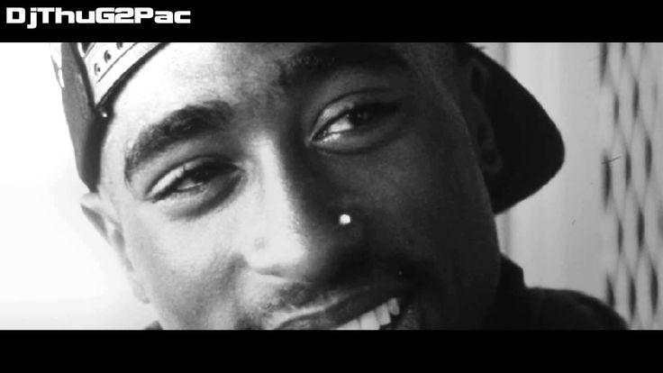 2Pac Remix - Letter 2 My Unborn