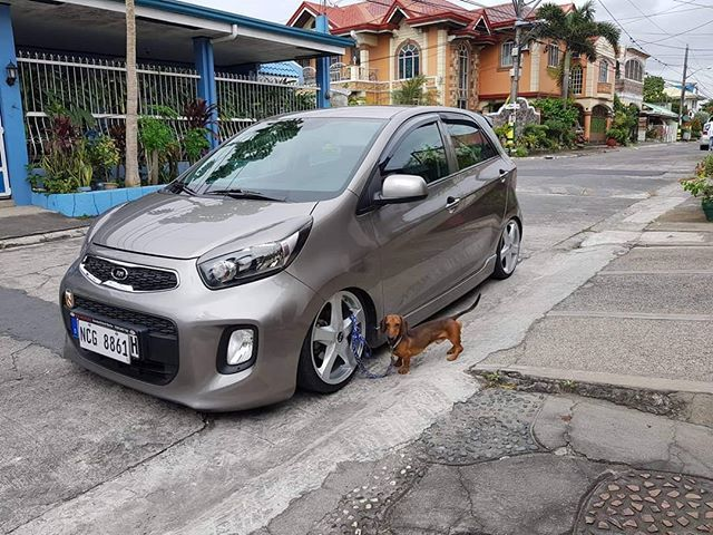 Living The Low Life Ricky Herrera Rep N Picanto Club Ph