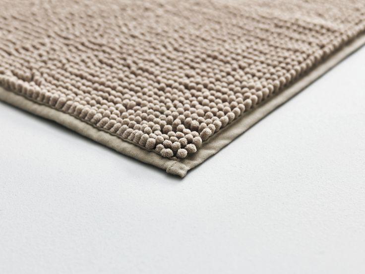 TOFTBO badmat | WIN! Stel jouw favoriete slaap- en badkamer samen. Het mooiste bord laten we tot leven komen in IKEA Amsterdam. De winnaar wint ook een IKEA cadeaupas t.w.v. 2.500.-! #IKEAcatalogus