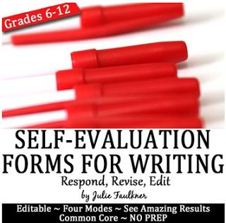"the best evaluation form ideas student self   lesson ""self evaluation forms for students any mode editable"