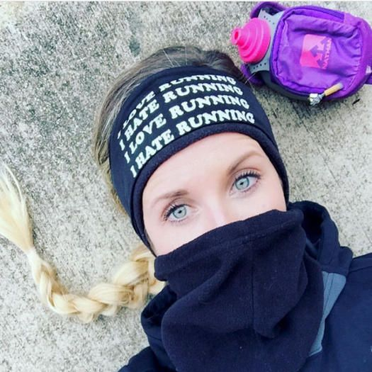 Running Headbands to Help You Breeze Through Your Workout | Shape Magazine