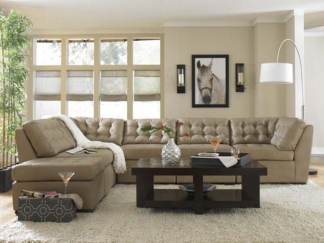 Ventura, Living Rooms | Havertys Furniture