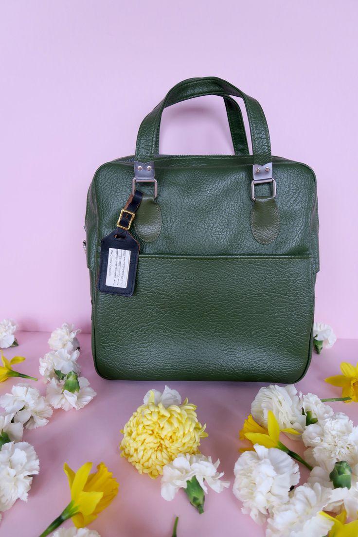 PO Box 88 Carryall Bag