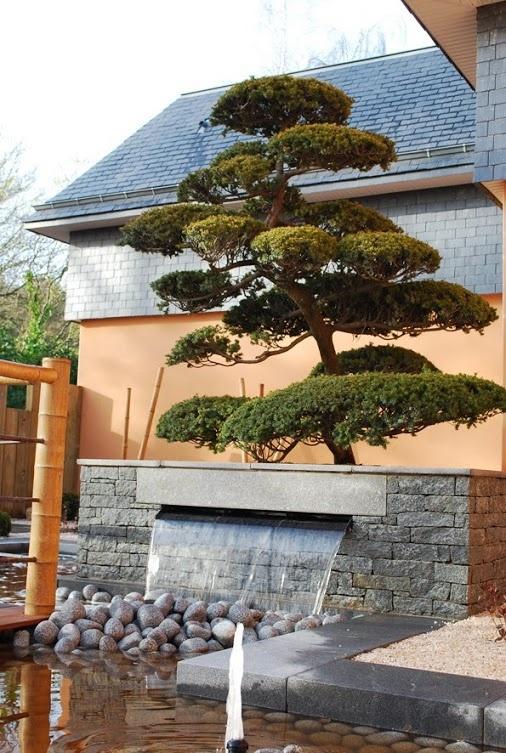Ideas para la decoracion en terrazas y jardines for Decoracion terrazas y jardines