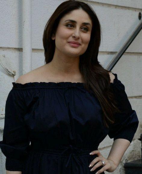 Kareena Kapoor's Post Pregnancy Weight Loss Diet