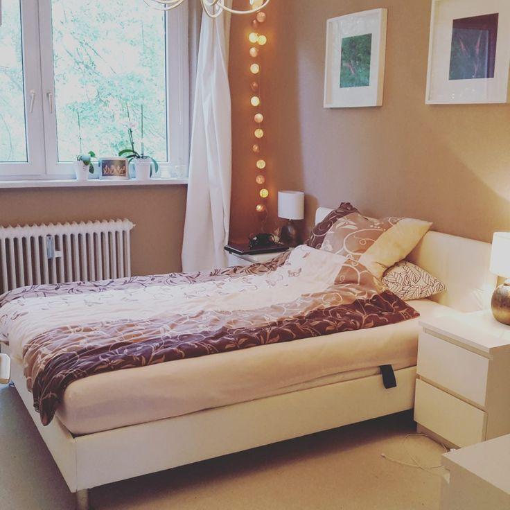 Bedroom, Schlafzimmer, Interior, Dekoration
