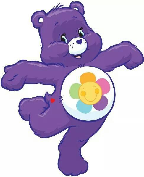 33 best images about Care Bears Party on Pinterest