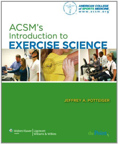 14 Best Images About ACSM On Pinterest