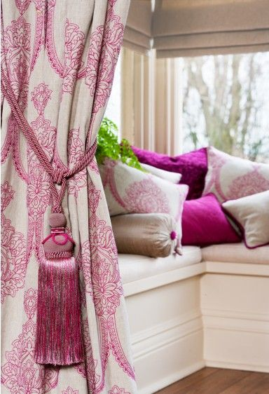 1000+ images about Great Furnishing Fabrics on Pinterest | Country ...