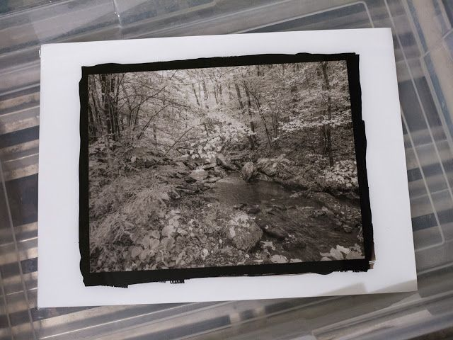 Working Pictures: More Printing, Plus Upcoming Workshop