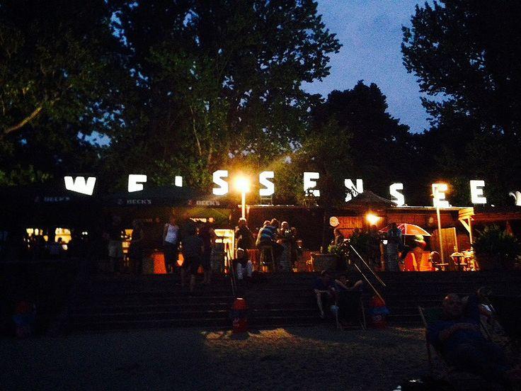 Berlin Weissensee