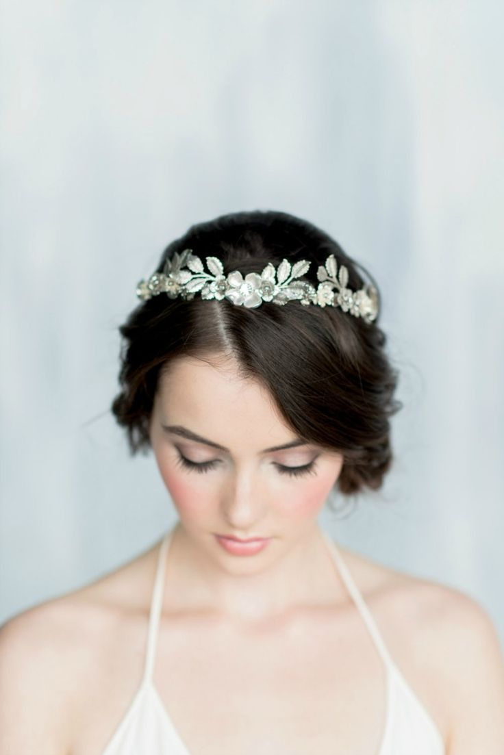 285 best bridal hair styles & hair accessories images on pinterest