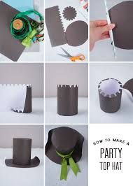 easter hat templates - Google Search