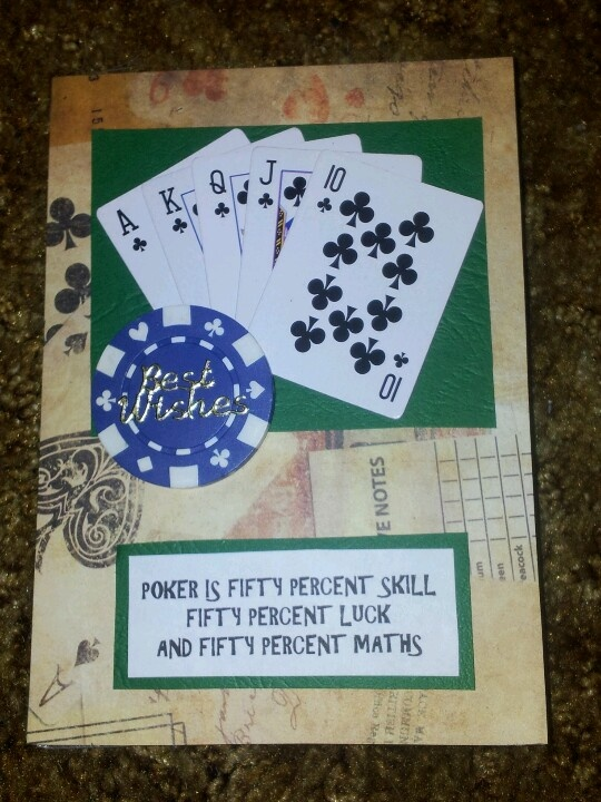 91 best Casino chuckles images – Poker Birthday Cards