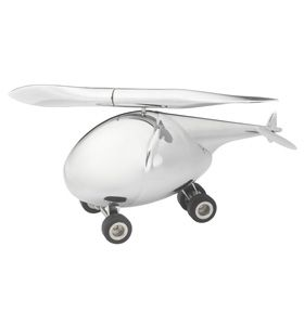 Troika Helicopter - for the desk