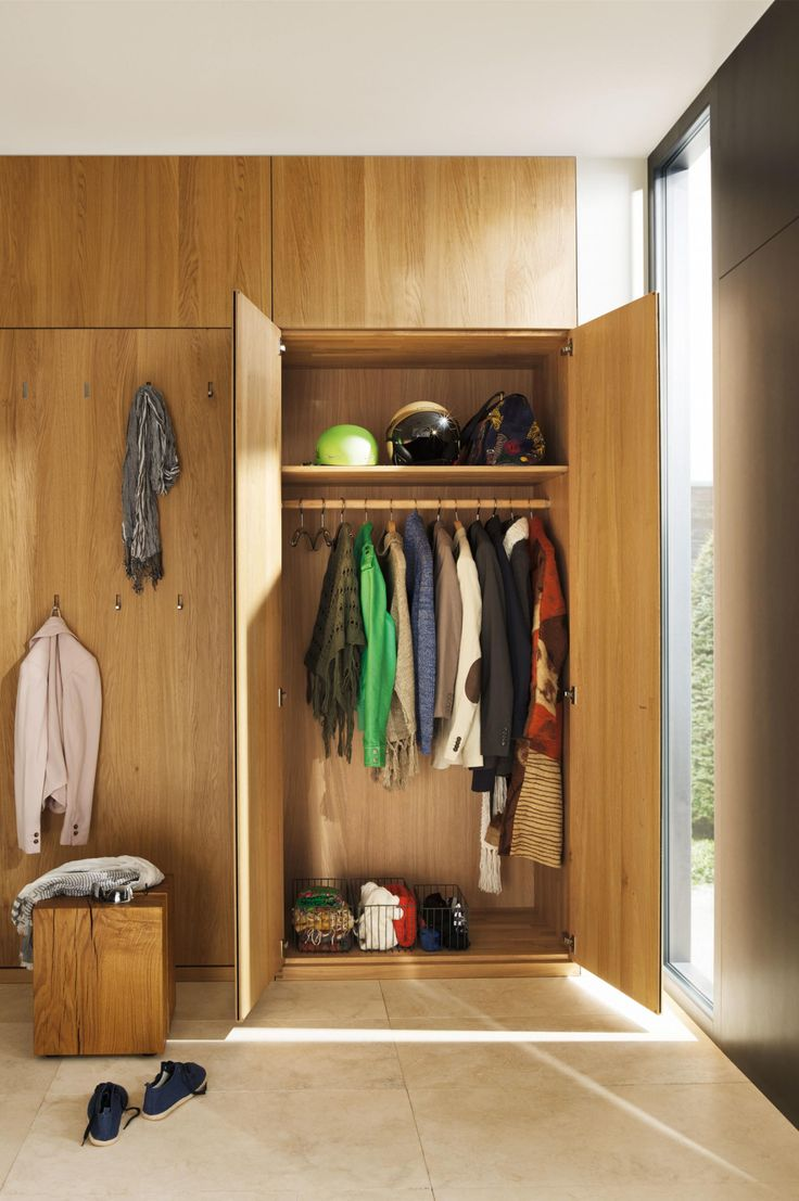 Entryway styling ideas to instantly impress. Cabinetry by Wharfside (wharfside.co.uk).