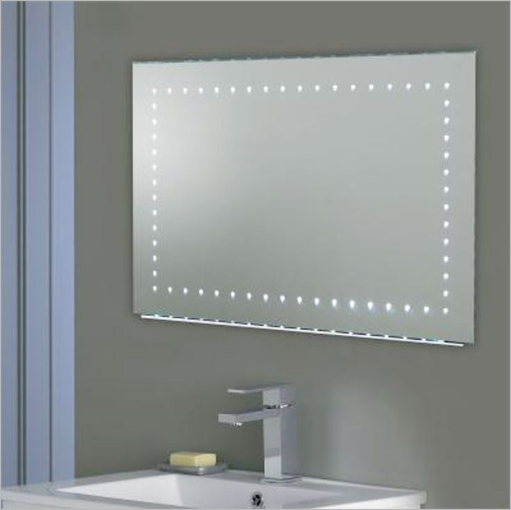 37 best Bathroom mirrors images on Pinterest  Bathroom