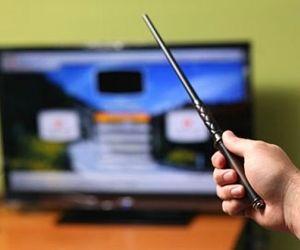 Harry Potter Magic Wand Remote Control