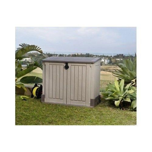 1000 id es sur le th me keter sheds sur pinterest abris for Jardin 4x6 shed