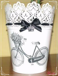 M s de 25 ideas nicas sobre balde de pintura en pinterest for Papelera reciclaje ikea