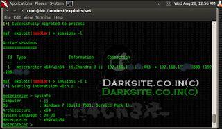 Hack Remote Pc Using ShellCodeExec In Social Engineering Tool Kit | By Passing Antivirus