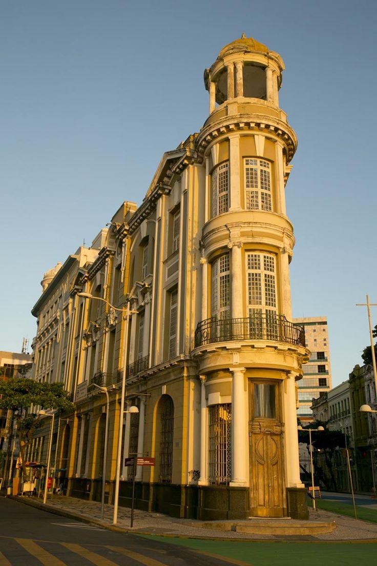 city capital Recife,  StatePernambuco,Brazil-
