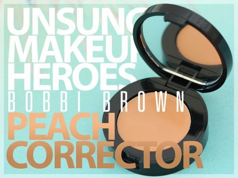 The BEST concealer for dark under-eye circles hands down is Bobbi Brown's Corrector. I use Peach and LURVE it!