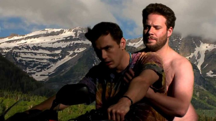 Seth Rogen & James Franco: Bound 3 HD! I freaking love these two so much this was hilarious a little bit more funnier than the original video because of Seth and his Kim faces.