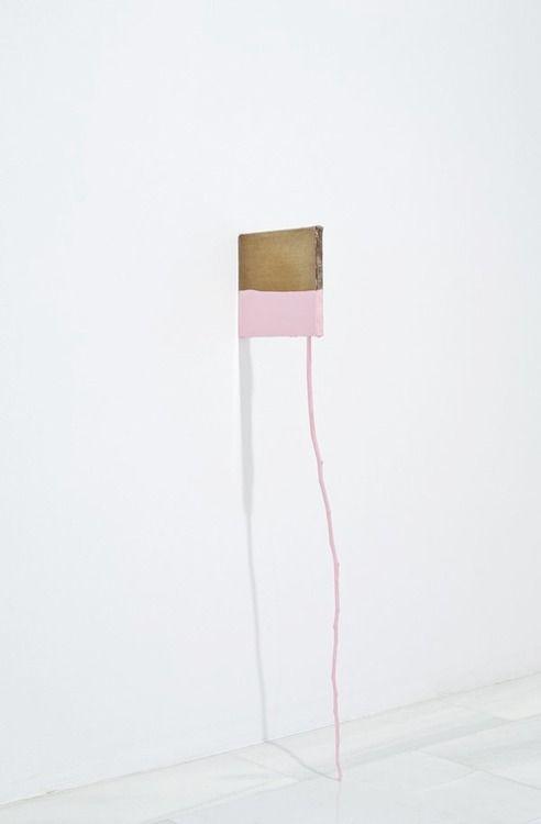 Guillermo Mora spanish artist, Signo, 2007