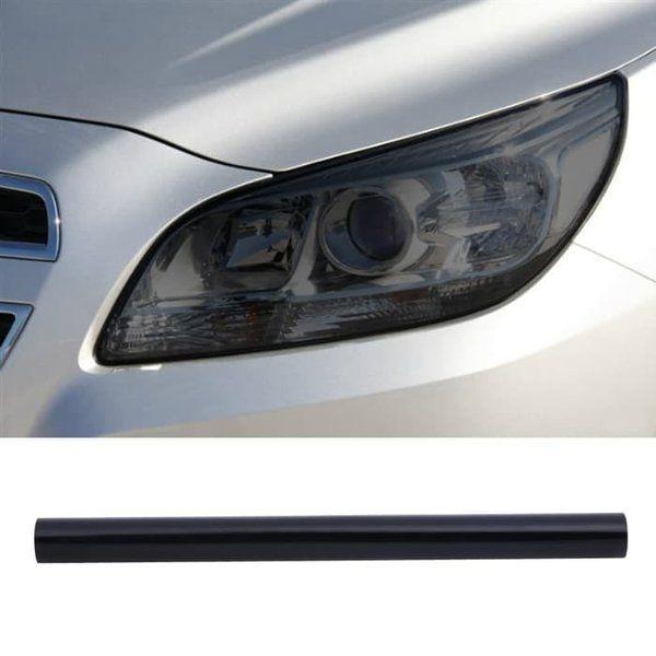 Beli Kaca Film Smoke Headlamp Stiker Lampu Mobil Car Sticker Head Lamp Dengan Harga Murah Rp9 000 Di Lapak Otopedia Variasi Mobil Ste Car Stickers Car Headlamp