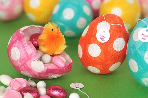 10 Easter Craft ideas