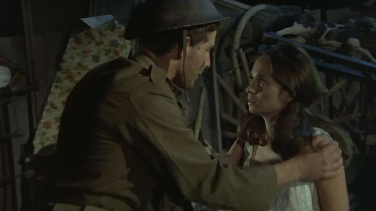 """""""Johnny Got His Gun"""" (Dalton Trumbo, 1971)"""