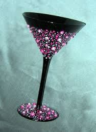 Image result for decorating on glasses