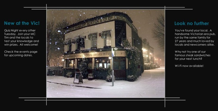 Went here for a drink recently - really tucked away behind Old Kent Road - it's lovely once you find it though