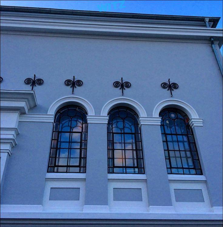 Une petite partie de notre théâtre à Stavanger … – #buustil #baustile #bi …