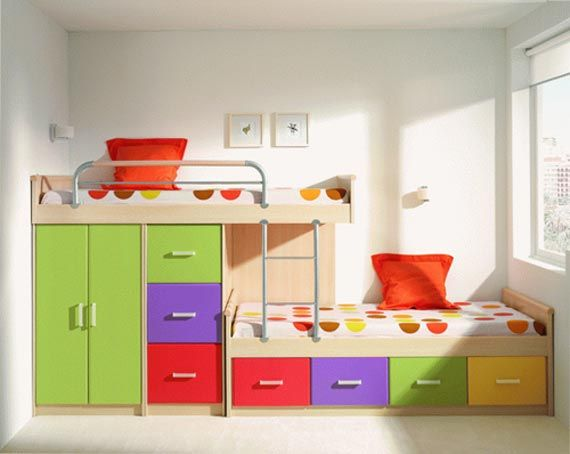 Kids Bedroom Beds 49 best Özel tasarım Çocuk odası images on pinterest | bedroom