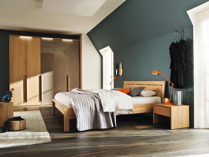 26 best slaapkamer images on Pinterest Team 7, 3 4 beds and - team 7 küchen preise