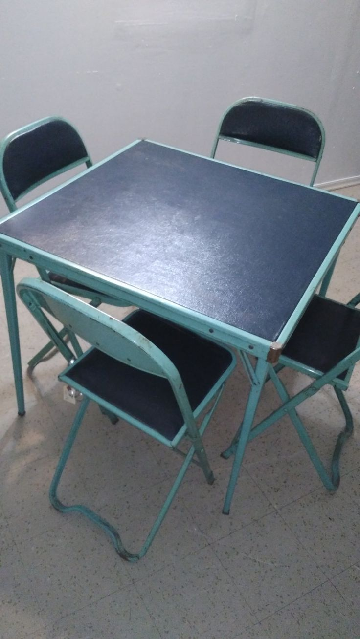 Folding Craft Table Joanns